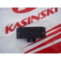 Prima 150 Cc Kasinski - Retificador