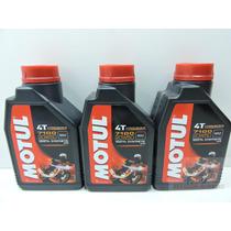 Oleo Motul 7100 20w 50 Sintético 3 Litros