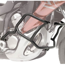 Protetor De Motor Tn455 Honda Xl700v Transalp 2011 - Givi