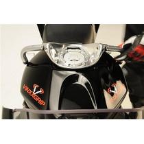 Guidão P/ Garupa De Motos Vinxxgrip - K5 - Kawasaki