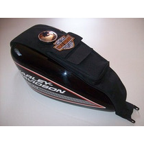 Capa Protetor De Tanque Harley Sportster 883