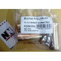 Bucha Pro Link Xlx 250/350 A Partir De 1987 (6 Pçs)