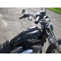 Guidão Miniape Harley-davidson Dyna