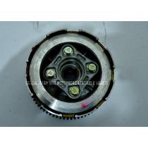 Embreagem Completa Dafra Speed 150 Campana ,plator Cubo Disc