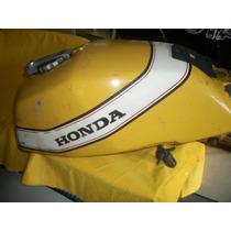 Honda Cb 400/450 - Tanque De Combustível