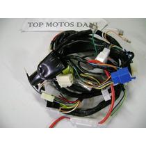 Chicote Fiação Principal Moto Honda Cbr 450sr Todas