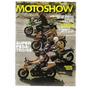 Revista Moto Show Numero 27 - Maio De 1985