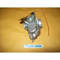Carburador Yamaha Xtz 125 / Ybr Com Diafragma Lateral