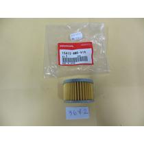 Filtro Oleo Xlx 250 /xlx 350 /cbx 250 /nx 350 Original 03672