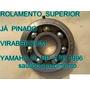 Rolamento Superior Virabrequim Motor De Popa Yamaha 15 Hp Dm