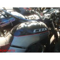 Guidon Honda Cbx 150 Aero
