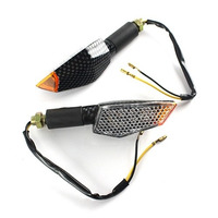 Pisca Led Hornet Cb300 Xj6 Fazer Twiste 2peças Frete 10,00