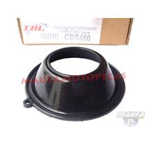 Diafragma Pistonete Carburador Cbr450-cbx750