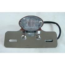 Lanterna Led Custom Chopper Bobber Cafe Racer Vintage (3488)