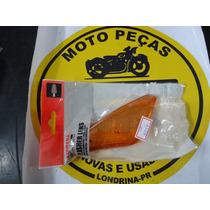 Lente Pisca Jog Yamaha D/e Original