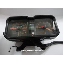 Painel Completo Moto Honda Cb400 1984 / Cb450 + Peças