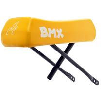 Banco Com Suporte Para Bikelete E Bicicleta Motorizada