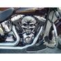 Acessórios Harley Davidson-capa Para Buzina Harley