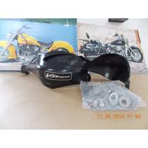Protetor De Mão Yamaha Suzuki V-strom