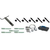 Kit Completo Rosca Postiça Helicoil 6 A 14mm Com 97 Peças