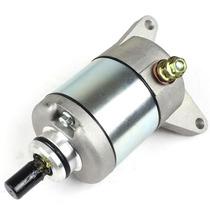Motor De Partida Arranque Cg 150 Titan Mix / Nxr 150 Bros