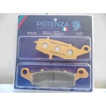 Pastilha Suzuki V-strom 04/13 Diant Esquerda Potenza 229 Fl!