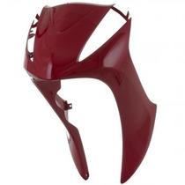 Carenagem Pro Tork Bico Frontal Biz 125 Es/ks 11/12 Vermelho