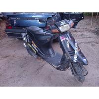 Bloco Do Motor Tgb P/ Scooter Sundown Palio/akroos 50cc .