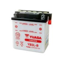 Bateria Yuasa Yb3l-b Dt200 Xt250 Xt350, Xl 200 250r Dt 180