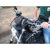 Raiser Alongador De Guidon Harley Davidson -883