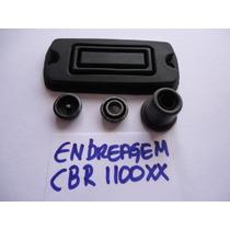 Reparo Cilindro Embreagem Honda Cbr 1100 Xx Com Nota Fiscal