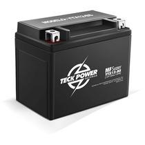Bateria De Gel Selada Suzuki Boulevard M800 Ytx12-bs 10ah