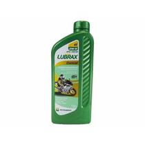 Oleo Lubrax Essencial Moto 4t- 20w50 Mineral Kit C/ 4 Litros