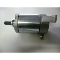 Motor Arranque Titan 125 Até 08,strada Cbx,nx 200,xr 31200