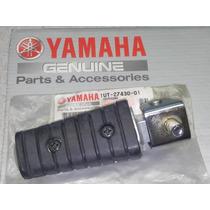 Pedaleira Traseira Esquerda V-max1200 Yamaha