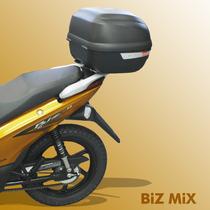 Suporte Bagageiro Biz 100cc Ou 125cc Flex 2011 Em Diante