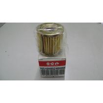 Filtro De Oleo Suzuki Yes/ Gsr 150 E Burgman 125 (original)