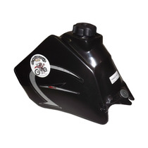 Tanque Plastico Gilimoto Xr Nx Xlr 125 150 200 Carenagem Off