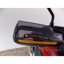 Protetor De Mão Yamaha Xtz660ténéré - Acrílico