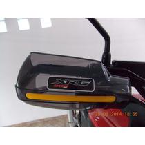 Protetor De Mão Honda Xre300 - Acrílico