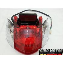 Lanterna Traseira Completa Honda Biz 125