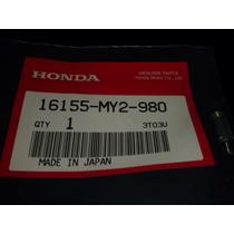 Agulha Boia Carburador Honda Cb 500 Original
