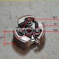 Embreagem Para Mini Moto Gp Cross Quadriciclo 49cc