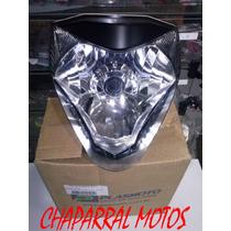 Bloco Farol Honda Cb300 R Modelo Original Sem Lampada Novo