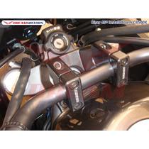 Riser Adaptador Guidão Honda Cb500f Cb 500 F X Cb500x