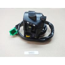 Interruptor Farol / Pisca (chave Luz) Dafra Speed 150 -09483