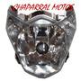 Farol Honda Titan150 Mix 2011/2013 Modelo Original