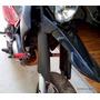 Protetor Mata Cachorro Slider Yamaha Lander 250 Frete Grátis