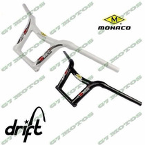 Guidao Titan Fan Factor Drift Alto Modelo Monaco G7 Racing