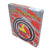 Mangote (flexivel De Freio) Cb 450 Dx (tras.) Danidrea 08051